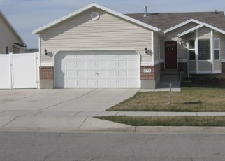 Pre Foreclosure in West Jordan 84081 W GRACELAND WAY - Property ID: 1088935798