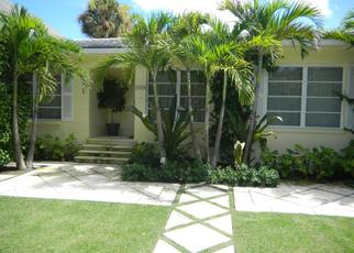 Pre Foreclosure in Palm Beach 33480 SEASPRAY AVE - Property ID: 1088970380
