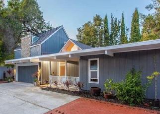 Pre Foreclosure in Palo Alto 94301 HARKER AVE - Property ID: 1088980912