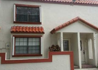 Pre Foreclosure in Fort Lauderdale 33351 NW 42ND ST - Property ID: 1089025124