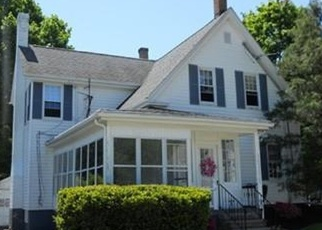 Pre Foreclosure in Whitman 02382 PEARL ST - Property ID: 1089032133