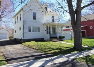 Pre Foreclosure in Oneonta 13820 FONDA AVE - Property ID: 1089077692