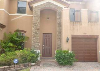 Pre Foreclosure in Homestead 33032 SW 238TH ST - Property ID: 1089097395