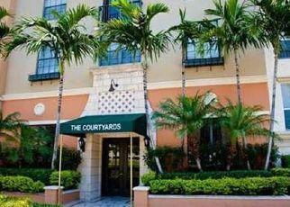 Pre Foreclosure in West Palm Beach 33401 S SAPODILLA AVE - Property ID: 1089119291