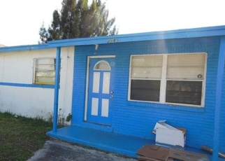 Pre Foreclosure in West Palm Beach 33404 W 26TH CT - Property ID: 1089122810