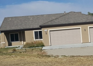 Pre Foreclosure in Spring Creek 89815 OAKSHIRE LN - Property ID: 1089144706