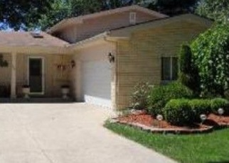Pre Foreclosure in Addison 60101 N WESLEY DR - Property ID: 1089401350