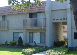 Pre Foreclosure in Coronado 92118 E AVE - Property ID: 1089416687