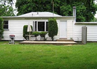 Pre Foreclosure in Rochester 14606 HOWARD RD - Property ID: 1089420629