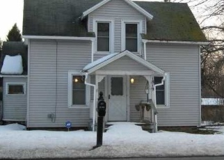 Pre Foreclosure in Webster 14580 LAKE RD - Property ID: 1089453919
