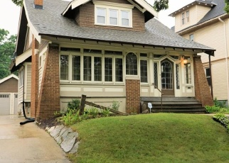 Pre Foreclosure in Milwaukee 53208 N 47TH ST - Property ID: 1089477109