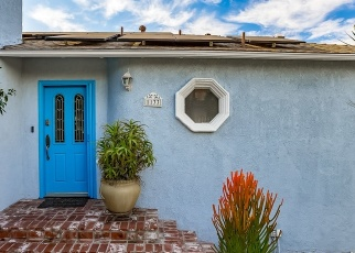 Pre Foreclosure in Los Angeles 90019 S LONGWOOD AVE - Property ID: 1089487638