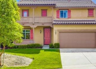 Pre Foreclosure in Murrieta 92563 SUMMER WIND CT - Property ID: 1089513471