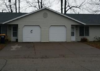Pre Foreclosure in Ellsworth 54011 BURTON CIR - Property ID: 1089567342