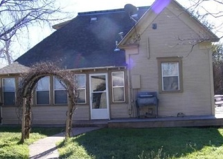 Pre Foreclosure in Lawton 73507 NW DEARBORN AVE - Property ID: 1089576992