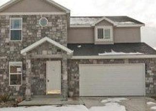 Pre Foreclosure in West Jordan 84081 W OAK BRIDGE DR - Property ID: 1089607187