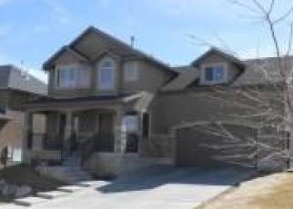 Pre Foreclosure in Herriman 84096 W MUIRWOOD DR - Property ID: 1089648364