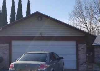Pre Foreclosure in Stockton 95210 CHEVALIER WAY - Property ID: 1089653179