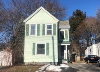 Pre Foreclosure in Glens Falls 12801 3RD ST - Property ID: 1089667193