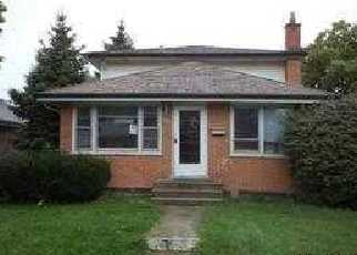 Pre Foreclosure in Midlothian 60445 KENTON AVE - Property ID: 1089682532