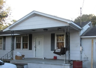 Pre Foreclosure in North Charleston 29410 YEAMANS HALL RD - Property ID: 1089688216