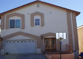 Pre Foreclosure in Spring Valley 91977 SAN BERNARDINO AVE - Property ID: 1089700487