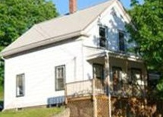 Pre Foreclosure in Hudson 01749 MANNING ST - Property ID: 1089720641