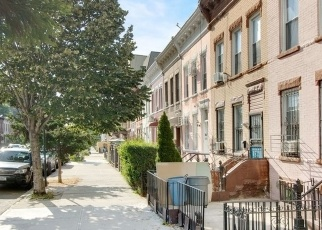 Pre Foreclosure in Brooklyn 11233 SAINT MARKS AVE - Property ID: 1089732910