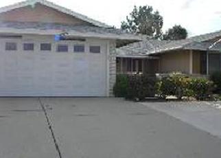 Pre Foreclosure in Sun City 92586 MURRIETA RD - Property ID: 1089740791