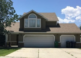 Pre Foreclosure in Sandy 84092 S TERENDALE LN - Property ID: 1089741663