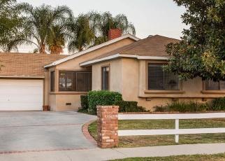 Pre Foreclosure in Canoga Park 91303 FARRALONE AVE - Property ID: 1089756101