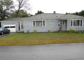 Pre Foreclosure in Lewiston 04240 DOW AVE - Property ID: 1089766176