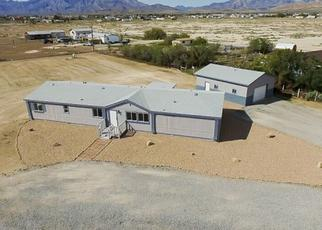 Pre Foreclosure in Pahrump 89048 KICK ST - Property ID: 1089796400
