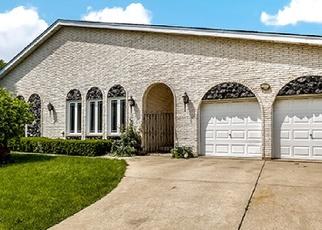 Pre Foreclosure in Addison 60101 N BAYBROOK CT - Property ID: 1089808221