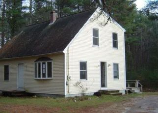 Pre Foreclosure in Harrison 04040 COLONIAL CIR - Property ID: 1089822688