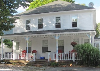 Pre Foreclosure in Wareham 02571 3RD AVE - Property ID: 1089826630