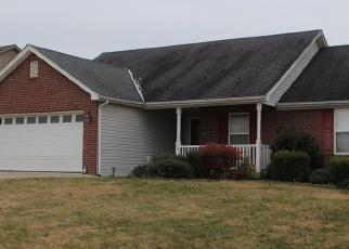 Pre Foreclosure in Frankfort 40601 CEDAR RDG - Property ID: 1089829245