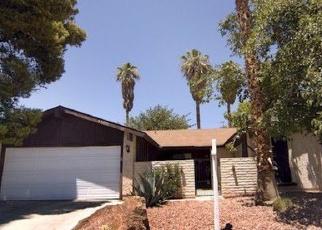 Pre Foreclosure in Las Vegas 89121 E VIKING RD - Property ID: 1089839326