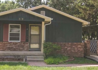 Pre Foreclosure in Lincoln 62656 PALMER AVE - Property ID: 1089867803