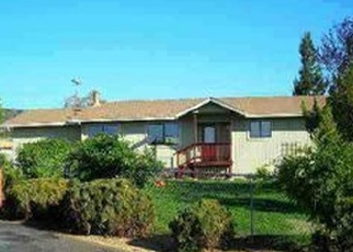 Pre Foreclosure in Jamestown 95327 MARGARET DR - Property ID: 1089892768
