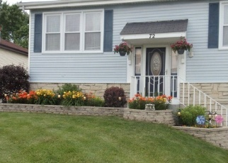 Pre Foreclosure in Glendale Heights 60139 W STEVENSON DR - Property ID: 1089900649