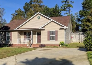 Pre Foreclosure in Rock Hill 29730 ASHRIDGE RD - Property ID: 1089975984