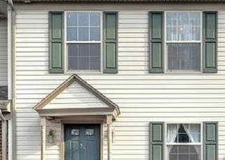 Pre Foreclosure in Spring Grove 17362 E 3RD AVE - Property ID: 1089987355