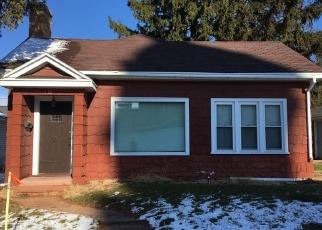 Pre Foreclosure in Darlington 53530 W HARRIET ST - Property ID: 1090005767