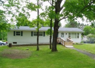 Pre Foreclosure in Park Falls 54552 HARMONY LN - Property ID: 1090006186