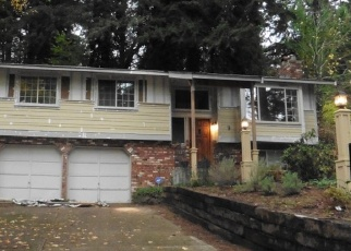 Pre Foreclosure in University Place 98467 BRISTONWOOD DR W - Property ID: 1090102548