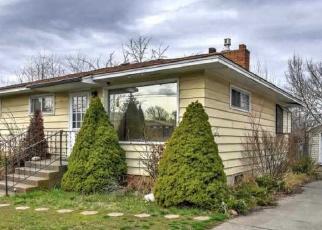 Pre Foreclosure in Spokane 99206 E MISSION AVE - Property ID: 1090108234