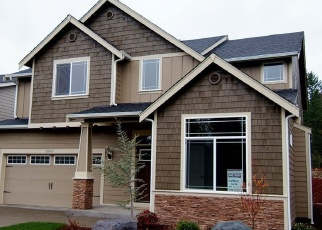 Pre Foreclosure in Graham 98338 94TH AVE E - Property ID: 1090135842