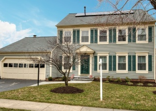 Pre Foreclosure in Alexandria 22315 DEVEREUX CT - Property ID: 1090249262