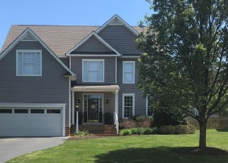 Pre Foreclosure in Glen Allen 23059 CHAPPELL RIDGE CT - Property ID: 1090297450